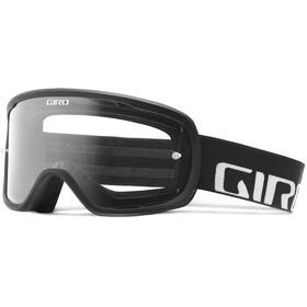 Giro Tempo MTB - Masque - noir